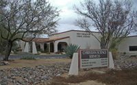 First Church of Christ, Scientist, Green Valley AZ